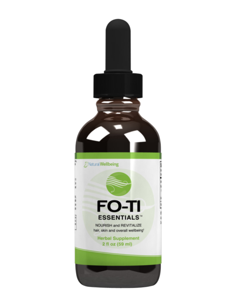 Fo-Ti Root - 2 oz