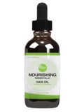 Nourishing Essentials Hair Oil