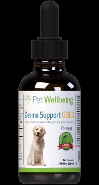 Derma Support Gold