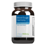 Blood Sugar Harmony