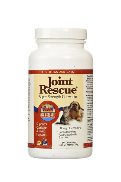 Joint Rescue Super Strength Chewable for Dogs