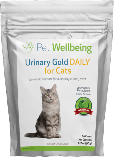 Urinary Gold DAILY for Cats