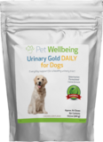 Urinary Gold DAILY for Dogs