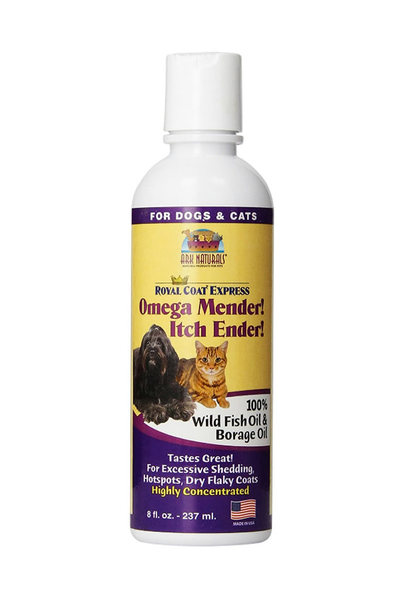 Omega Mender Itch Ender - Cat by Pet Wellbeing