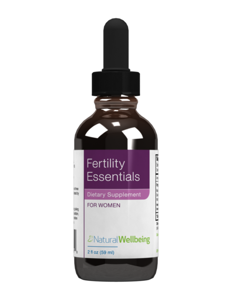 Fertility Essentials for Women