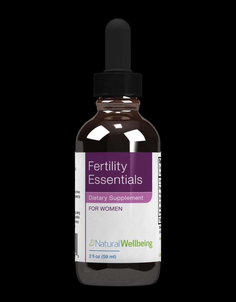 Fertility Essentials for Women