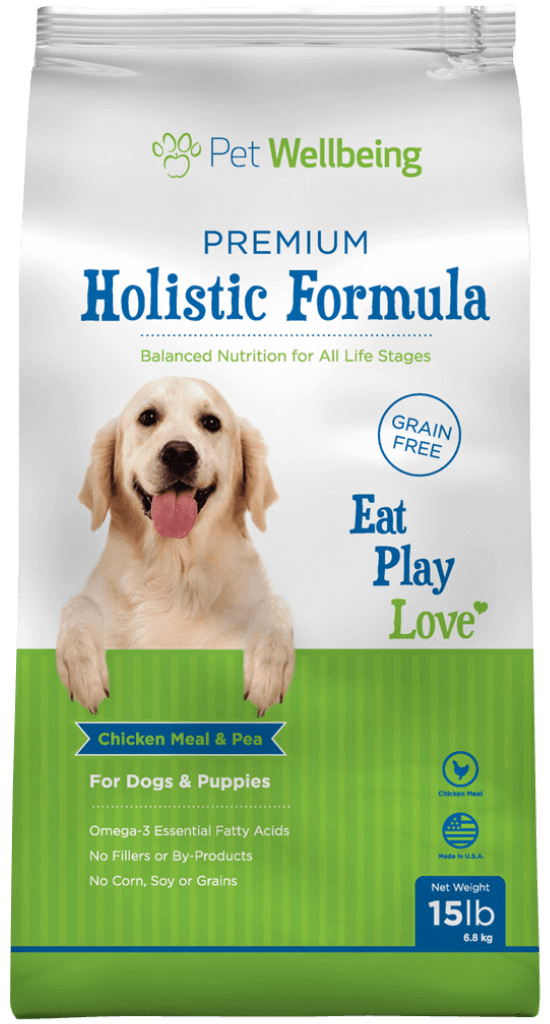Cancer herbs for dogs - Featured Products Premium Holistic Formula For Dogs Puppies