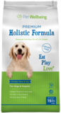 Premium Holistic Formula for Dogs & Puppies