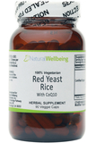 Red Yeast Rice Plus CoQ10