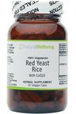 Red Yeast Rice Plus CoQ10