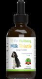 Milk Thistle for Dog Liver Disease - Large Breeds