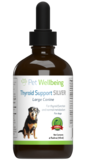 Thyroid Support Silver for Dog Hypothyroidism - Large Breeds