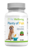 Plenty of Fish Omega-3's for Large Dogs