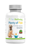 Plenty of Fish Omega-3's for Small Dogs & Cats