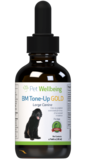 BM Tone-Up Gold - Dog Diarrhea Support