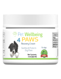 4 Paws Recovery Cream for Dog Paws