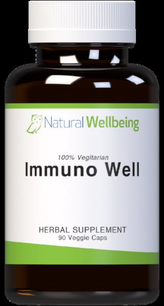 Immuno Well