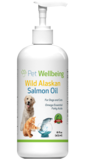 Wild Alaskan Salmon Oil 16 oz