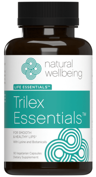 Trilex Essentials™ for Cold Sores