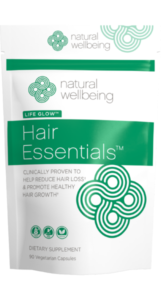 Hair Essentials™ for Healthy Hair