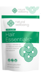 Hair Essentials™ for Healthy Hair (90 capsules, 1 month supply)