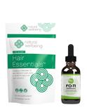 Hair Essentials™ + Fo-Ti Combo
