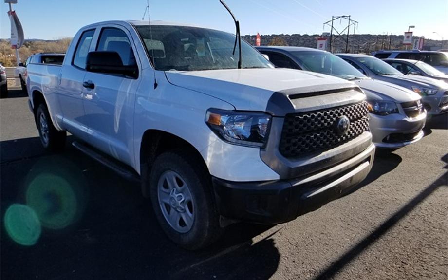 Certified 2018 Toyota Tundra 4WD