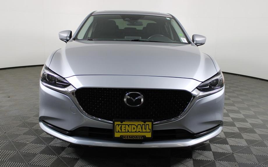 Used 2018 Mazda Mazda6 - Kendall Ford of Meridian Meridian, ID