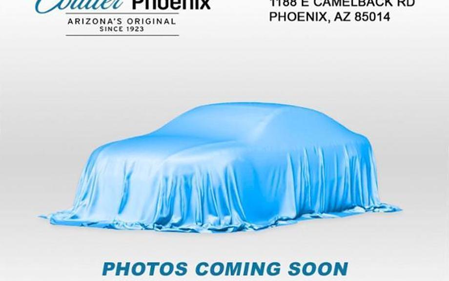 New 2021 Cadillac Escalade - Coulter Buick GMC Phoenix Phoenix, AZ