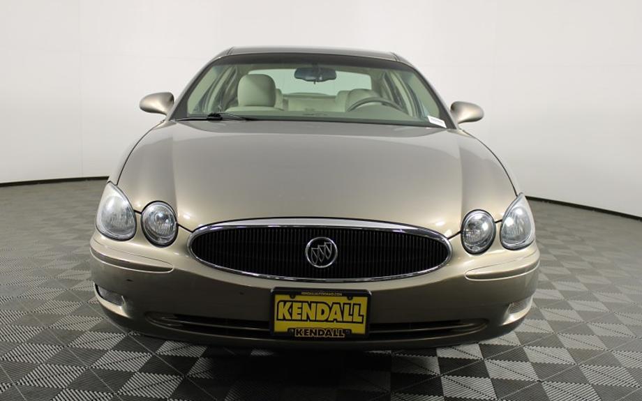 Used 2006 Buick LaCrosse - Kendall Ford of Meridian Meridian, ID