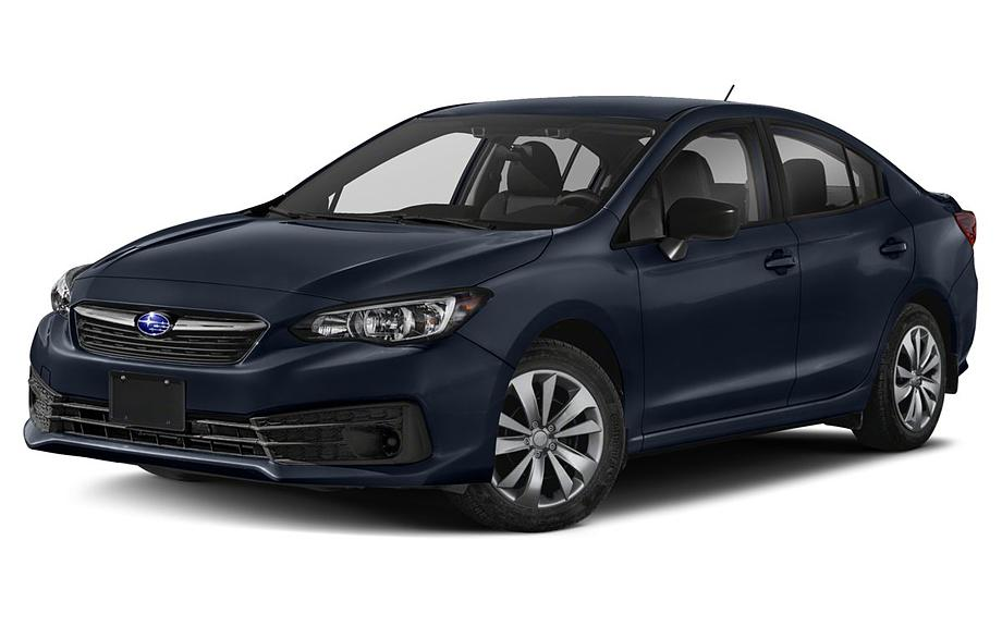 New 2020 Subaru Impreza Premium
