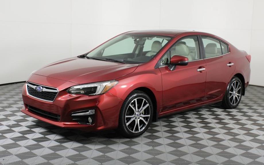 Used 2019 Subaru Impreza - Kendall Honda Eugene, OR