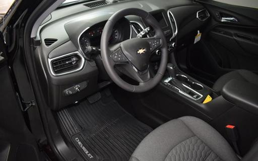 Joydrive : 2019 Chevrolet Equinox LT