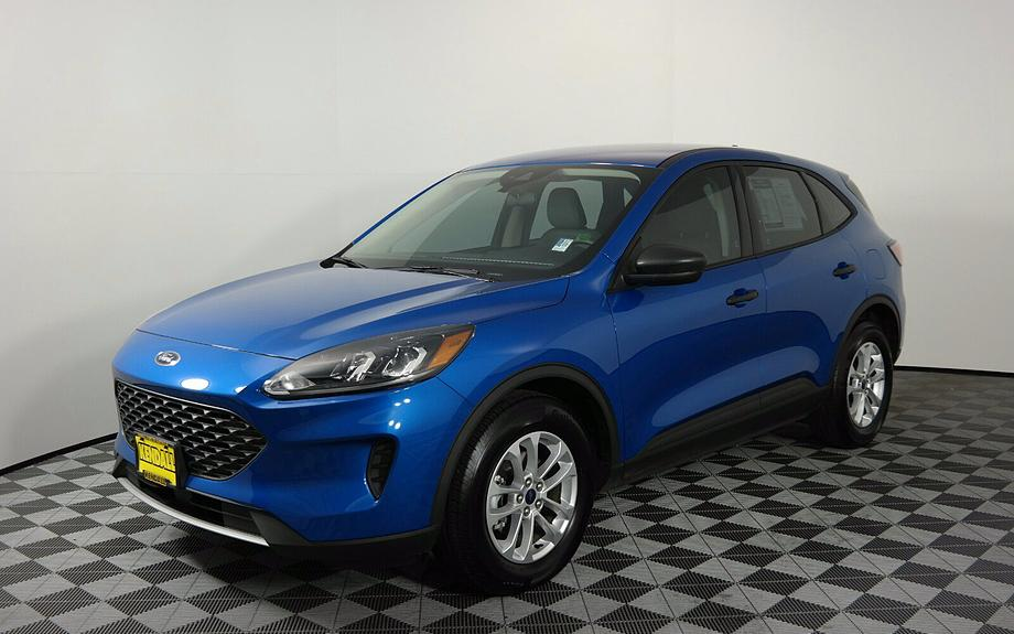 Pre-Owned 2020 Ford Escape