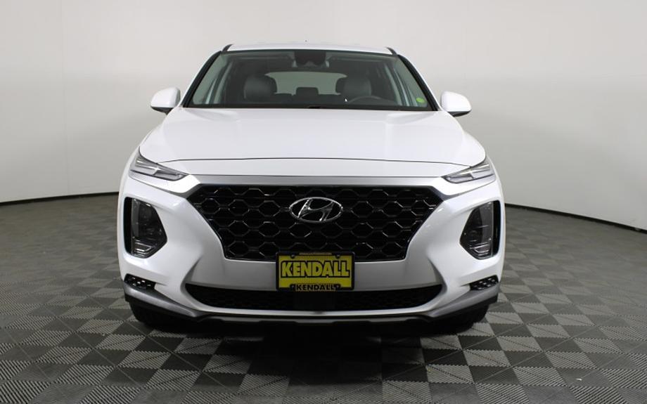 Used 2020 Hyundai Santa Fe - Kendall Ford of Meridian Meridian, ID