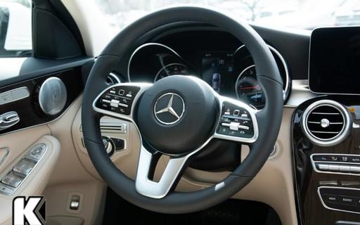 Joydrive : 2019 Mercedes-Benz C-Class C 300