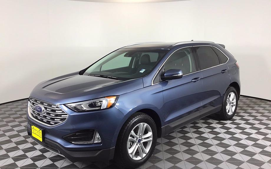 Pre-Owned 2019 Ford Edge