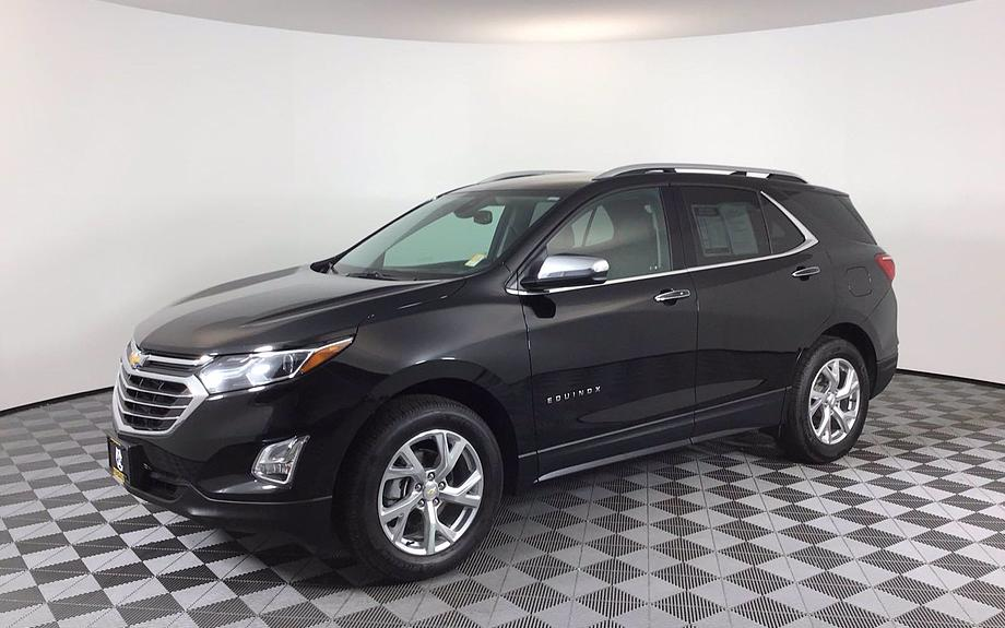 Pre-Owned 2020 Chevrolet Equinox