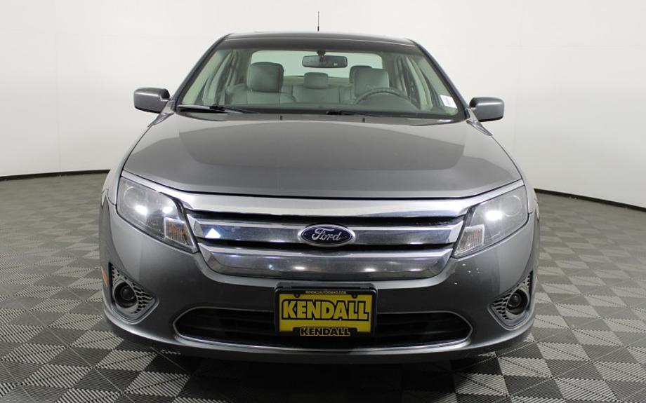 Used 2012 Ford Fusion - Kendall Ford of Meridian Meridian, ID