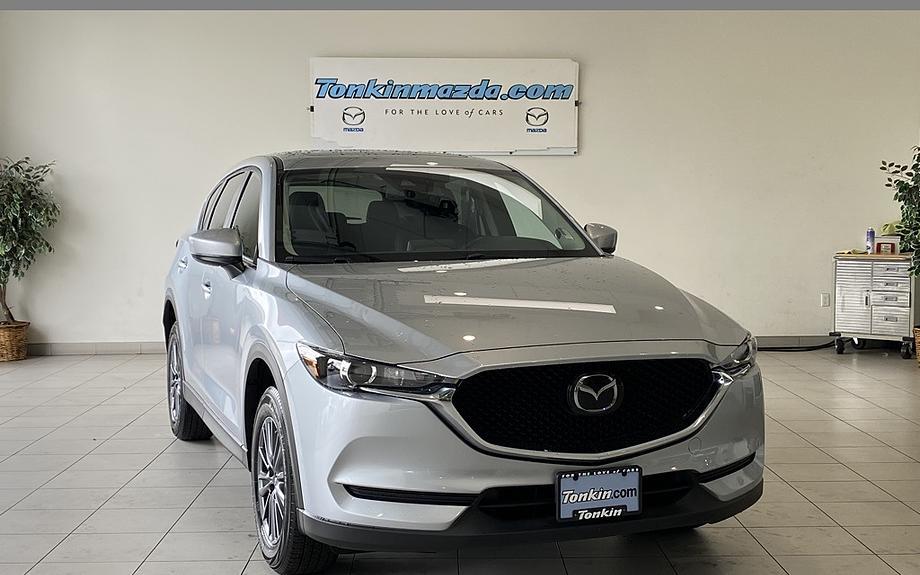 Certified 2019 Mazda CX-5 - Tonkin2U Portland, OR