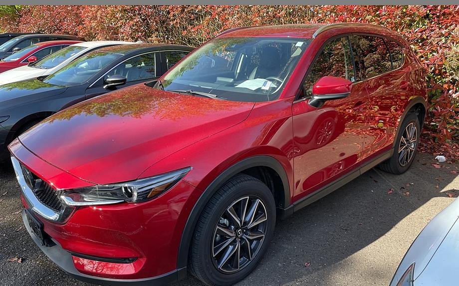 Used 2018 Mazda CX-5 - Ron Tonkin Mazda Portland, OR