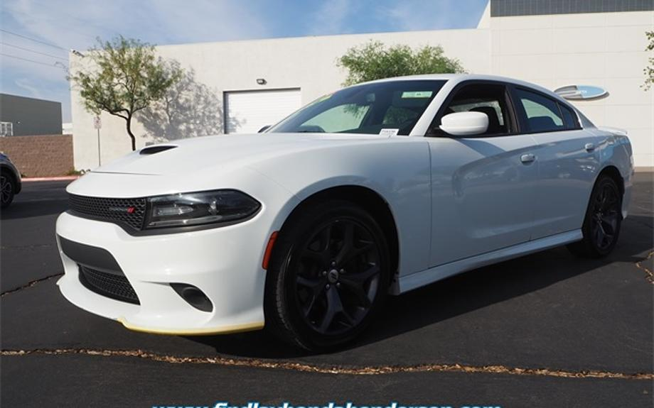 Pre-Owned 2019 Dodge Charger