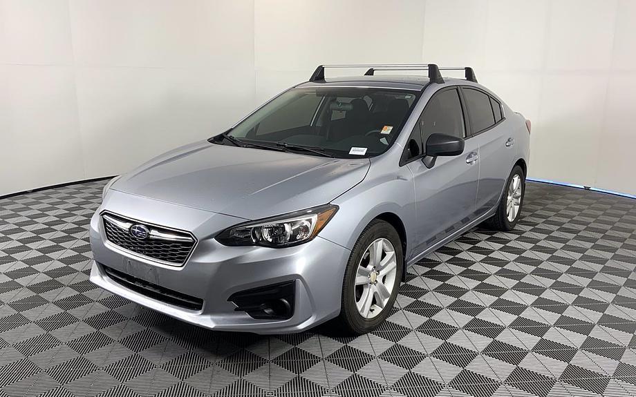 Used 2019 Subaru Impreza - Kendall Ford of Marysville Marysville, WA