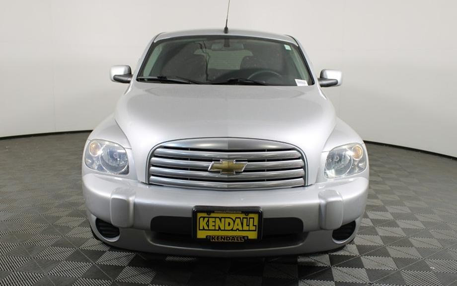 Used 2011 Chevrolet HHR - Kendall Ford of Meridian Meridian, ID