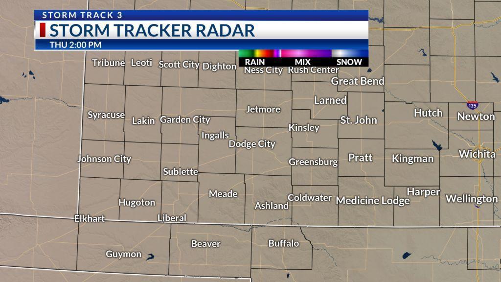 Southwest Kansas Radar Loop Ksn Com