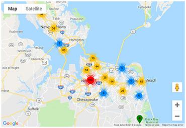 homicide-map