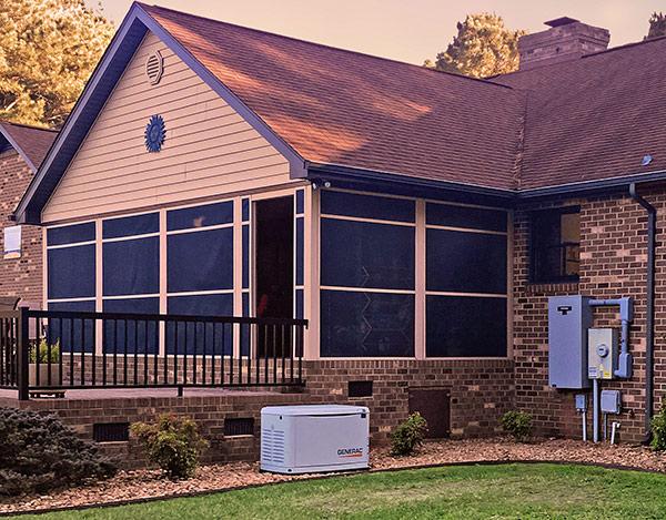 Home Generator Expert   8News