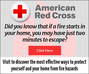American Red Cross - Fire Safety