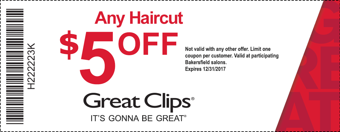 coupons for haircuts great great senior discounts great senior 5072