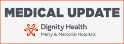 Medical Updates by Dignity Heath